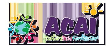 ACAI CULTURA OCIO Y FORMACIÓN, S.L.